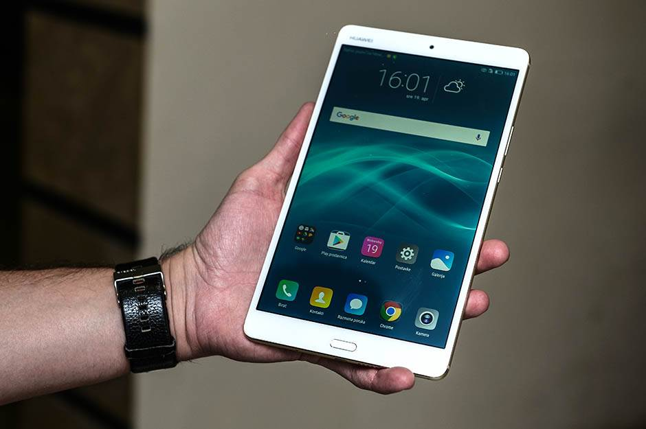 Huawei na crnoj listi SAD, ali Njemačka uz Kineze