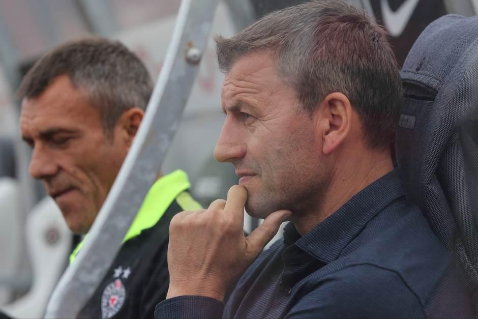 Miroslav Đukić - drčan kao Srbin, miran kao Španac