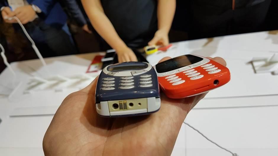 Nokia 3310 za 2018. će podržavati Android