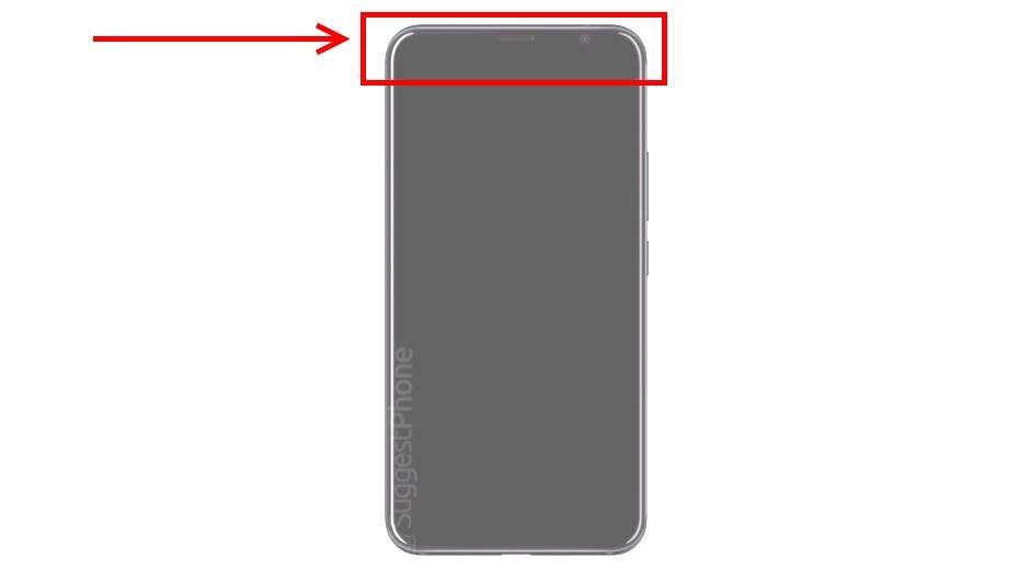 Novi HTC biće SAV od ekrana (FOTO)