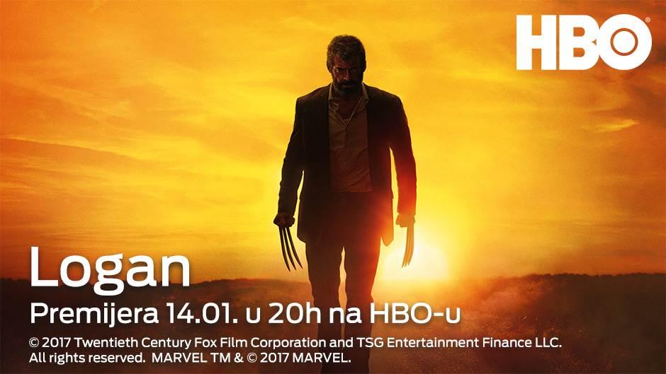 """Pogledajte TV premijeru filma """"Logan"""" (VIDEO)"""