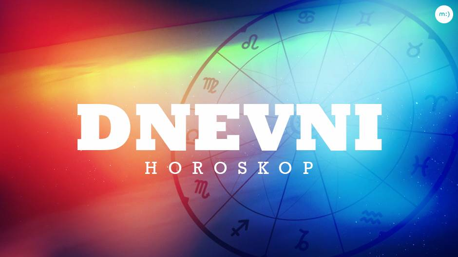 Dnevni horoskop za 8. 8. 2018.