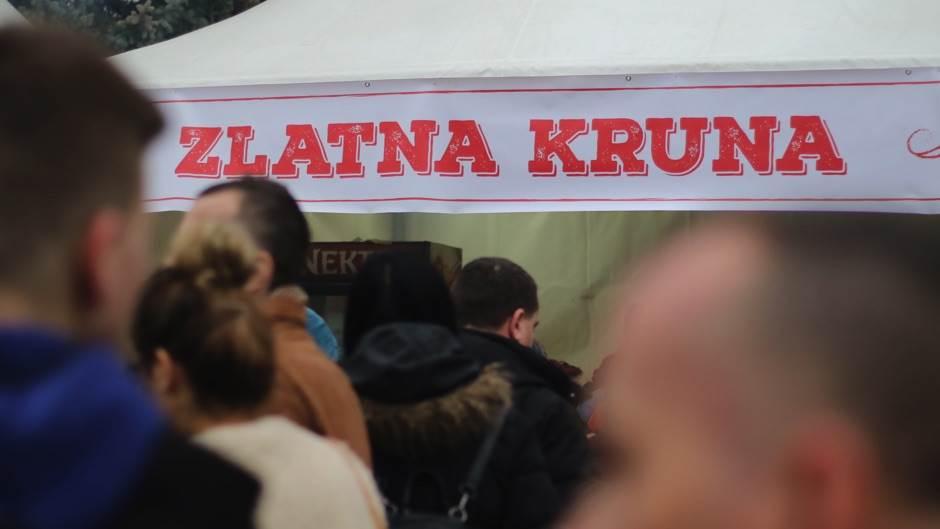 """Da """"Ćevap fest"""" bude banjalučki ''Oktober fest''"""
