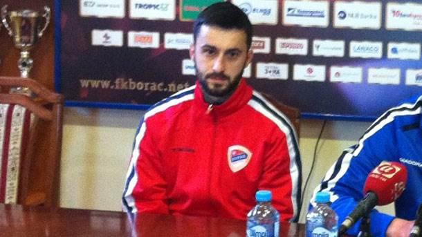 Goran Galešić
