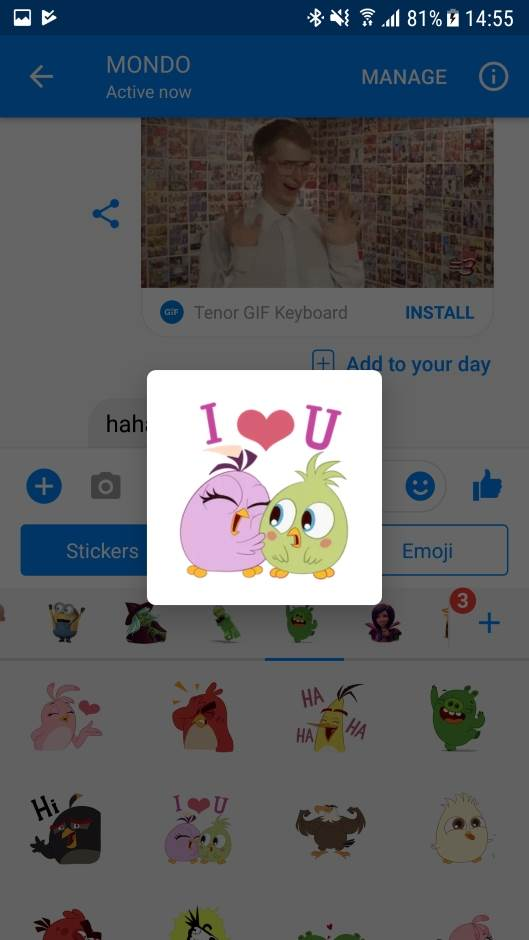 Sklanjaju smeće iz Messenger aplikacije