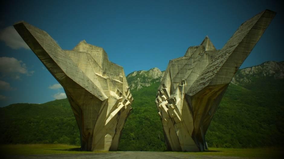 Izložba o arhitekturi Jugoslavije u MoMA muzeju!