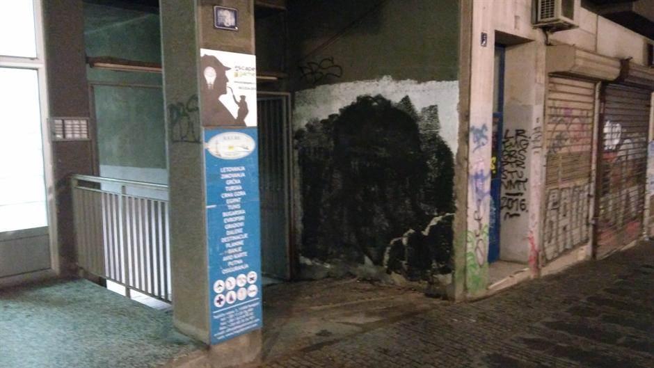 mural,vandalizam,huligani,crno-beli