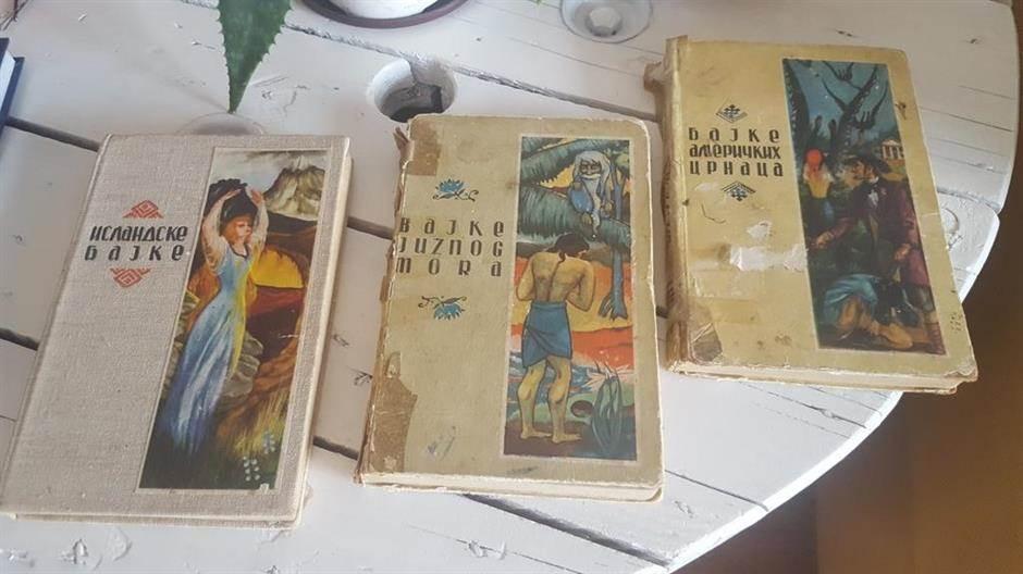 Klub knjige: Bajkovito putovanje na kraj svijeta