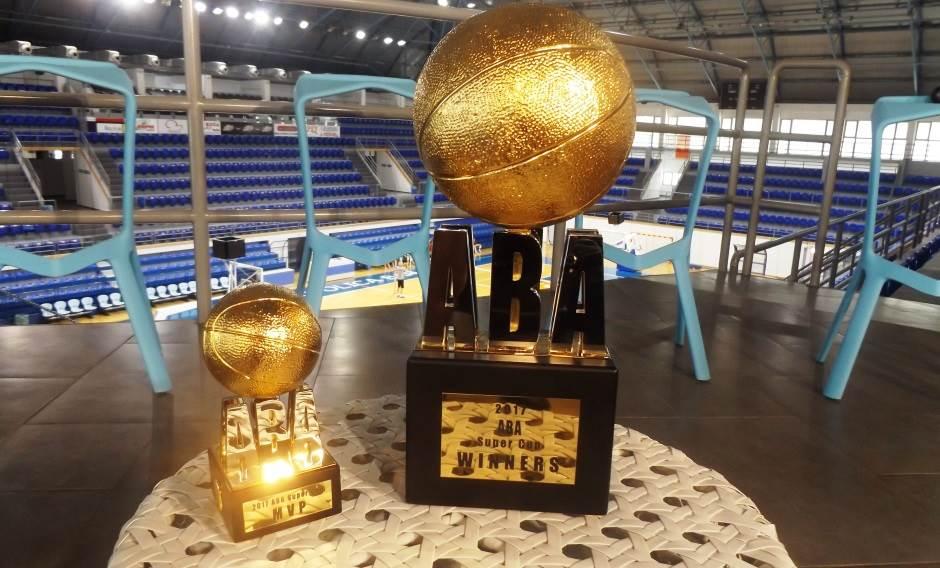 ABA Super Kup: Region hvata Budućnost u Laktašima