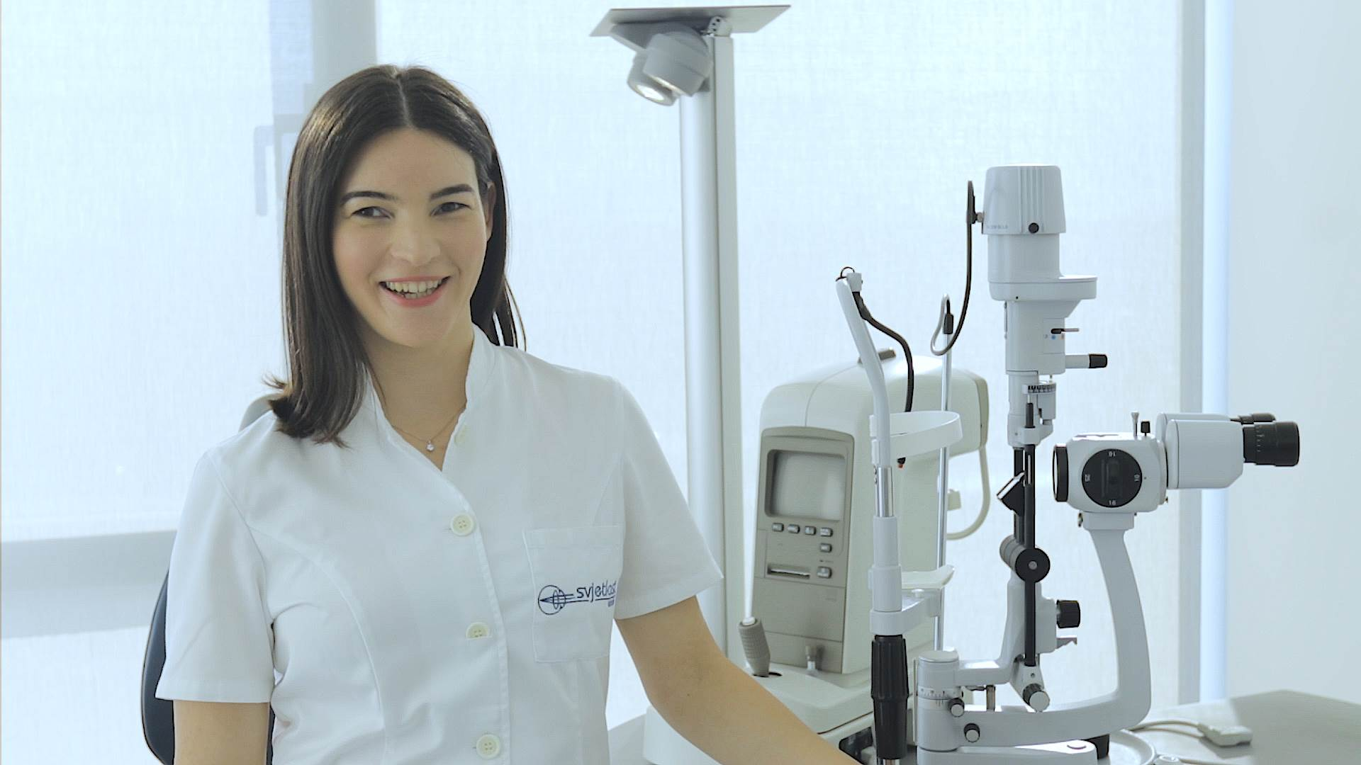 Ana Aničić, Klinika Svjetlost, mondo klinika