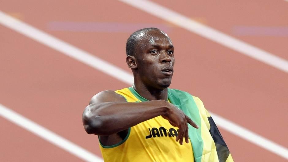 Bolt: Napred Argentina!