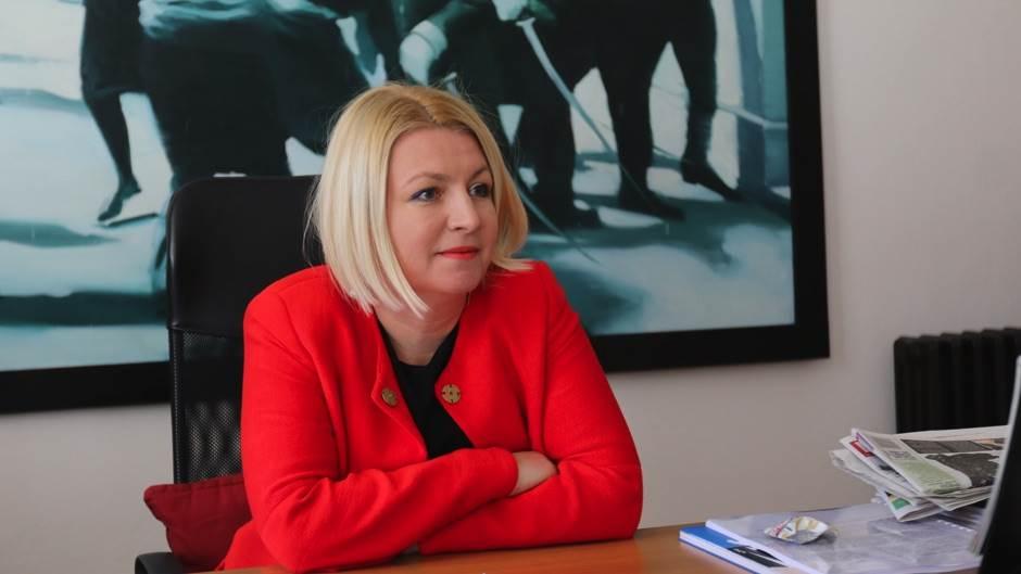 Sarita Vujković: Na umjetnosti je da podstiče