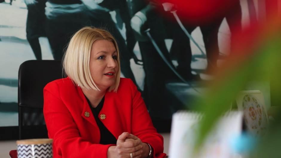 Sarita Vujković