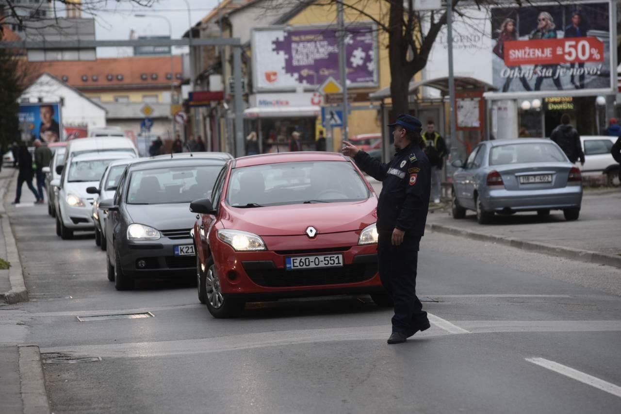 bomba, sud Banjaluka