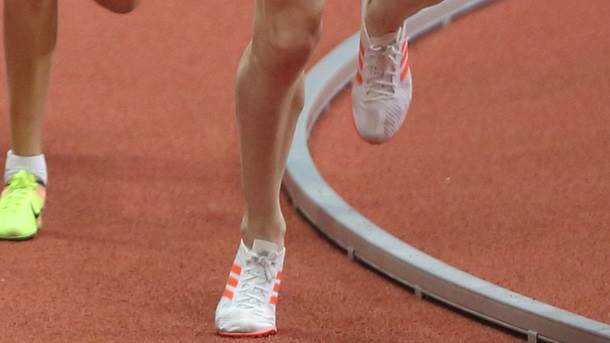 atletika, trčanje
