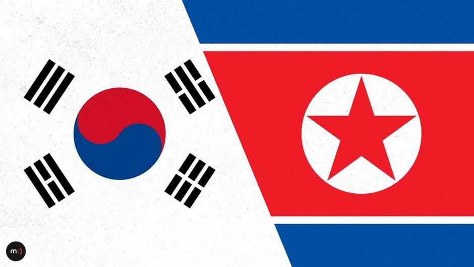 korejsko druženje