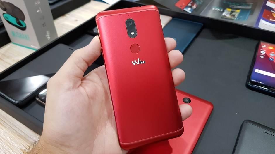 Wiko: Bićemo glavni proizvođač telefona