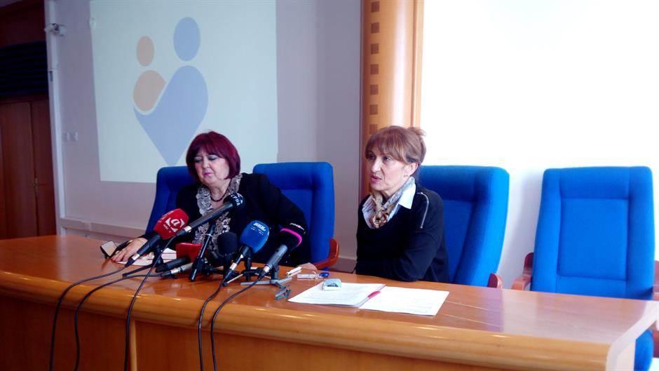 Fond solidarnosti, Jasminka Vučković, Vita Malešević