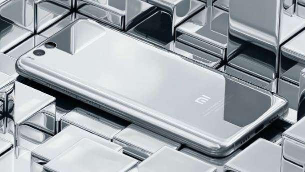 Xiaomi Mi 7 procureo: 8 GB RAM, 4.480 mAh baterija