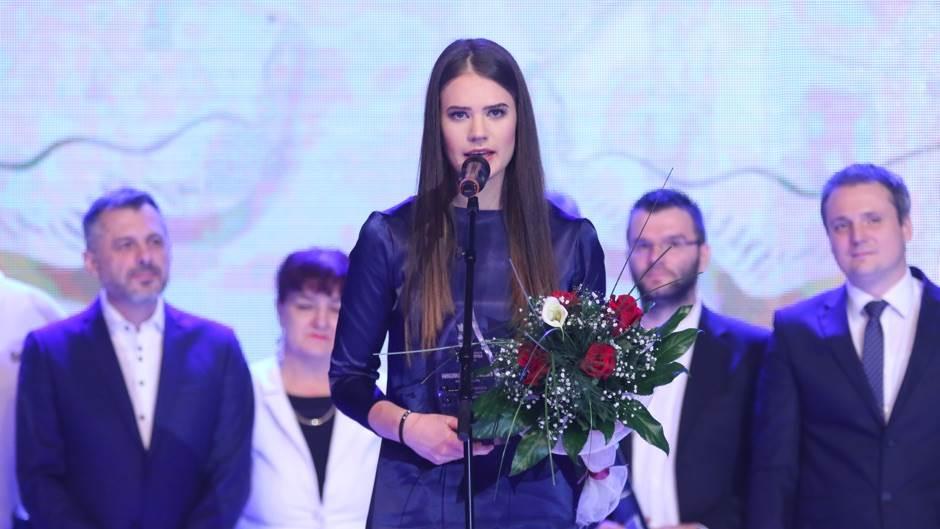 FOTO: Banjaluka izabrala najbolje sportiste u 2017