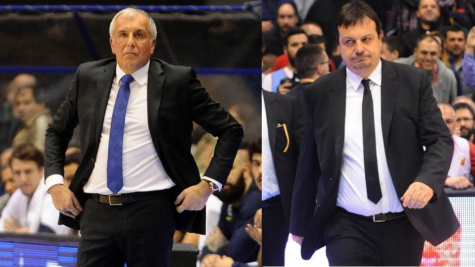 "Nastavljen ""hladni rat"" Obradović - Ataman"