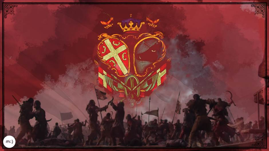 ustanak, kosovski boj, sretenje