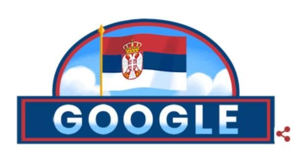 Dan državnosti Srbija Google.rs