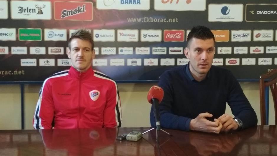 Borac, Janković