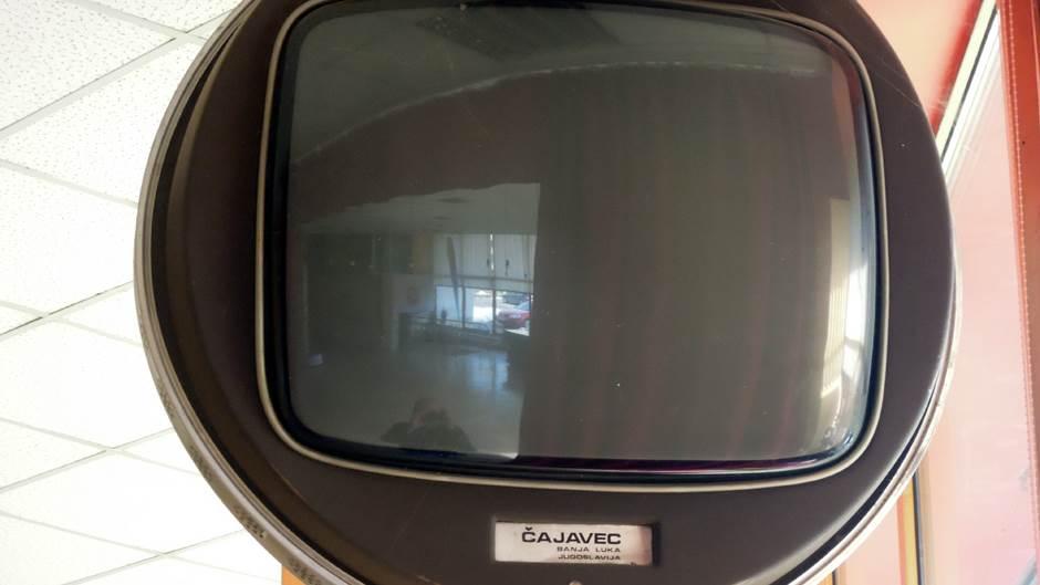 čajavec, tv, ekran