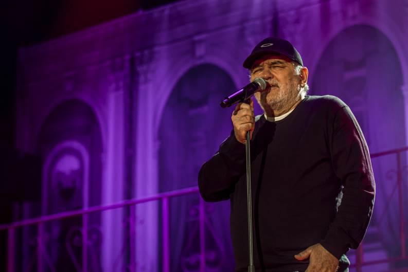 Đorđe Balašević, Sarajevo, 17.02.2018.