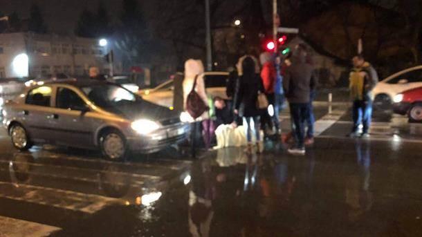 policija, nesreća, saobraćajka, starčevica