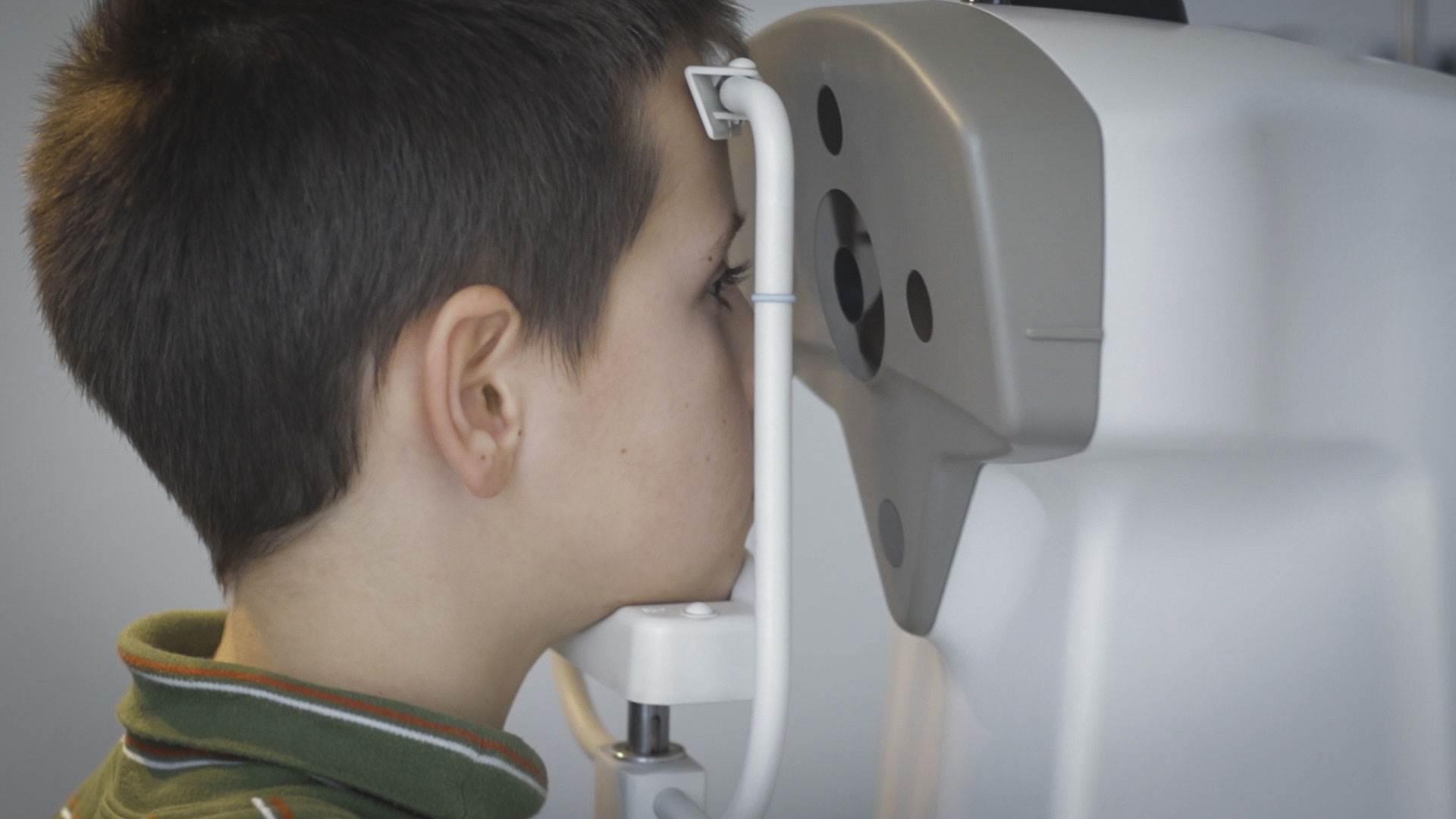 MONDO klinika: Oftalmološki pregled djece (VIDEO)