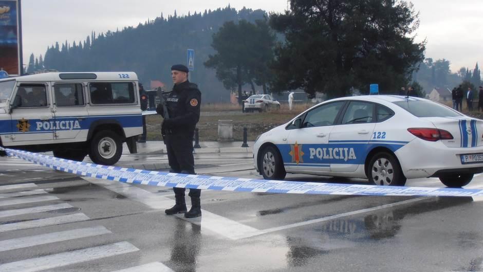 Bombaš iz Podgorice ostavio oproštajno pismo!