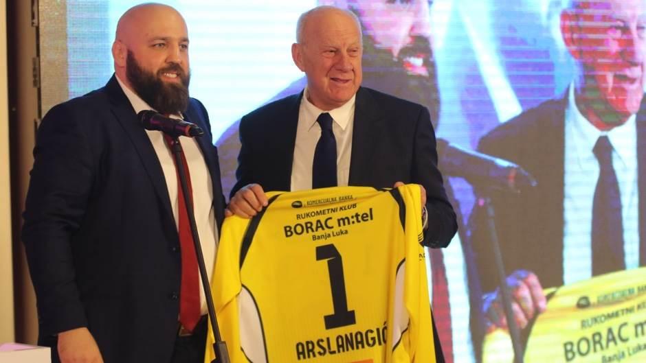 """Abas Arslanagić - """"Sedmoruki div"""" iz Banjaluke!"""