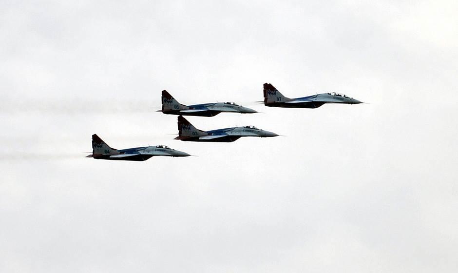 Hrvati uskoro nabavljaju borbene avione