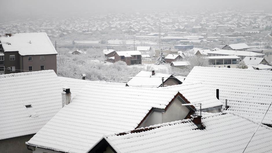sneg, mećava, nevreme, beograd, padavine, zima