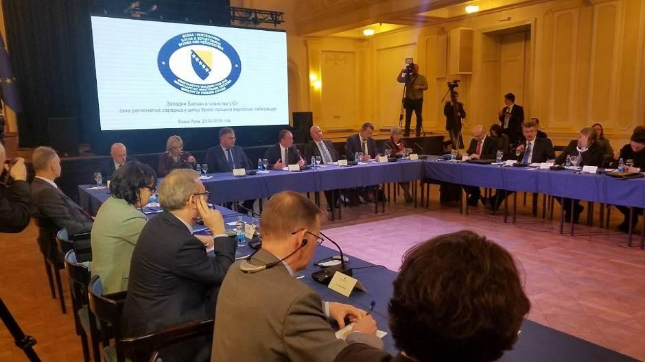 Konferencija ministara
