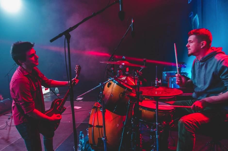 Održan koncert za Zajedno za Borac (FOTO)