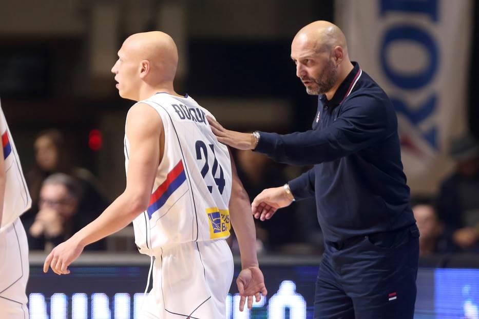 Ilija Đoković Aleksandar Đorđević orlovi
