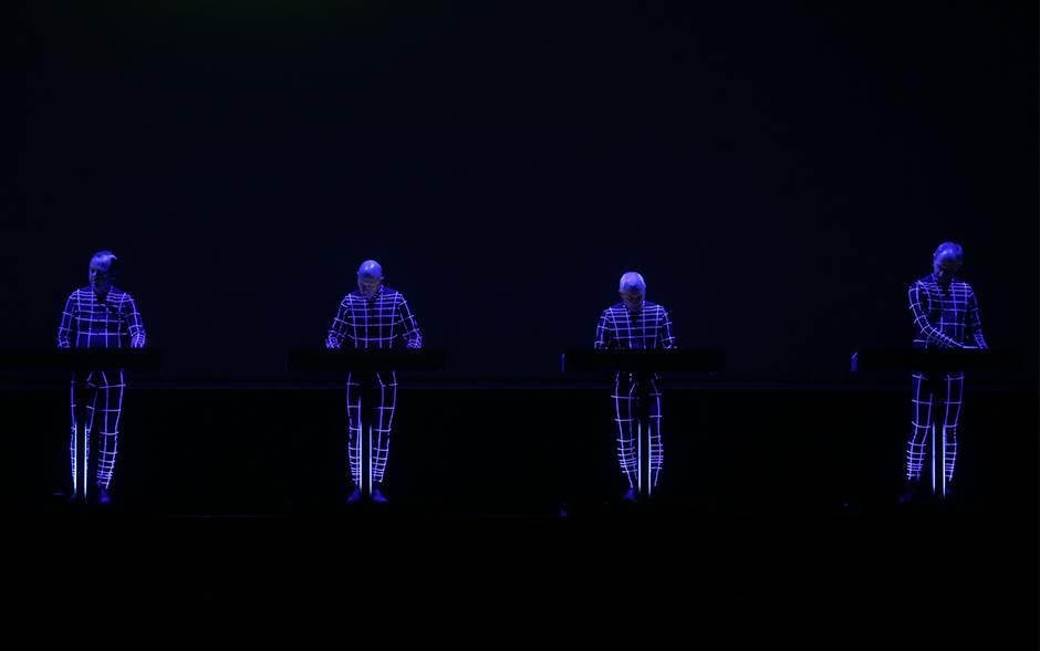 3-D spektakl u Beogradu!