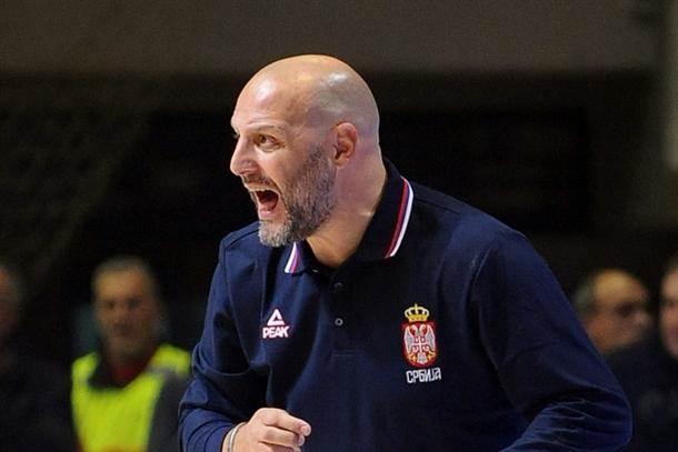 Aleksandar Đorđević orlovi