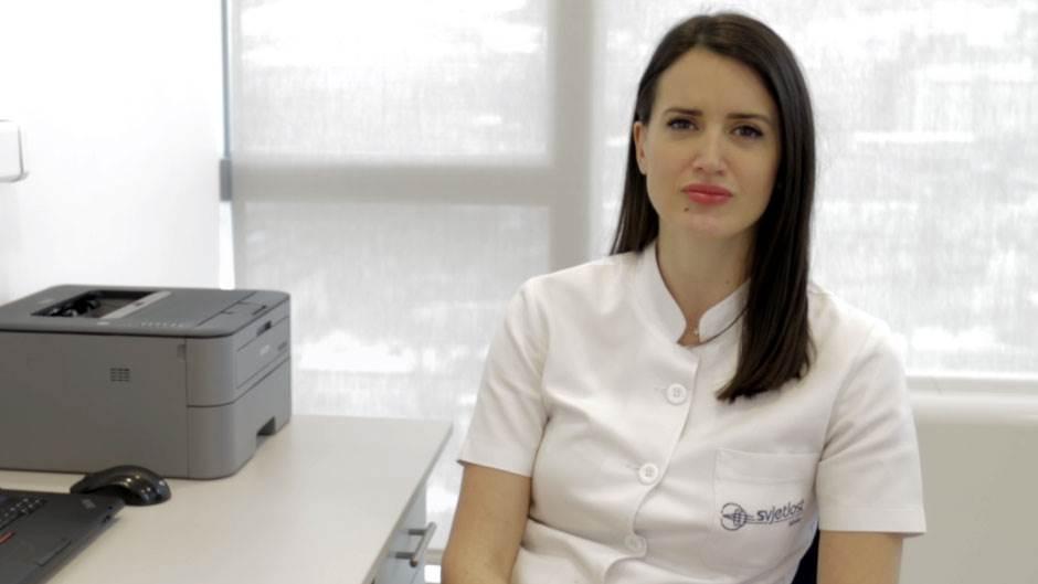 MONDO klinika: Korekcija staračke dioptrije VIDEO