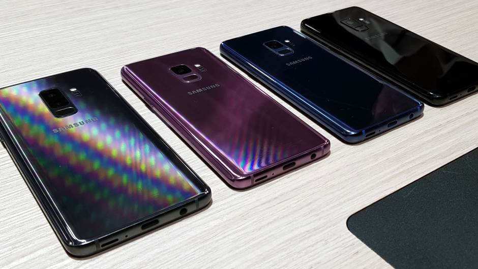 Još razlika između Galaxy S9 i Galaxy S8 (VIDEO)
