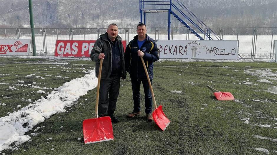 FK Krupa