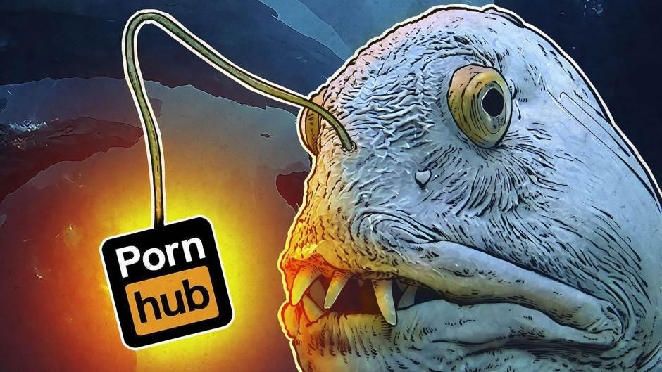 Koje digitalne zarazne bolesti širi PornHub