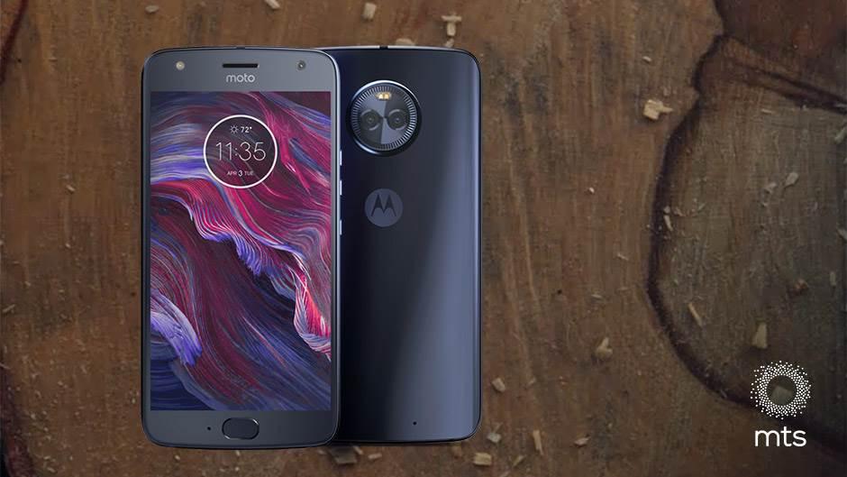 Upoznajte Moto X4, telefon vredan pažnje (VIDEO)