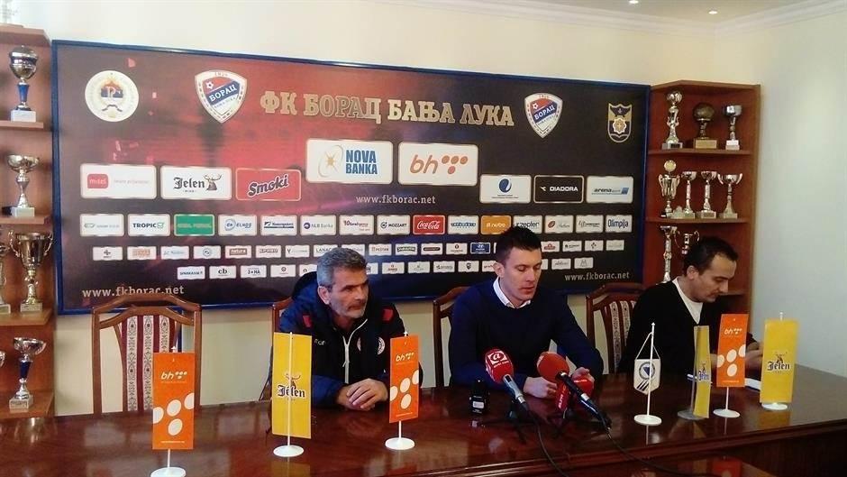 Blaž Slišković - Igor Janković