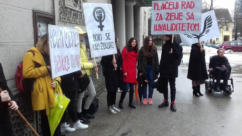 Banjaluka, 8. mart