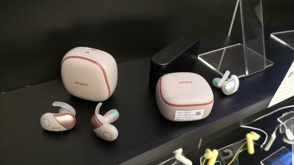 Slušalice koje čuju okolinu, ali i odlično zvuče
