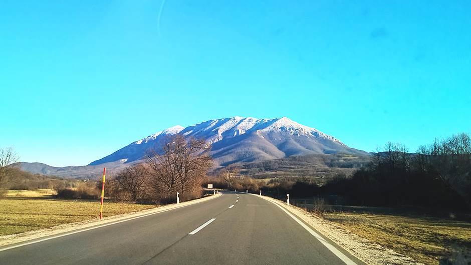 rtanj planina rtanj srbija putevi putovanja turizam